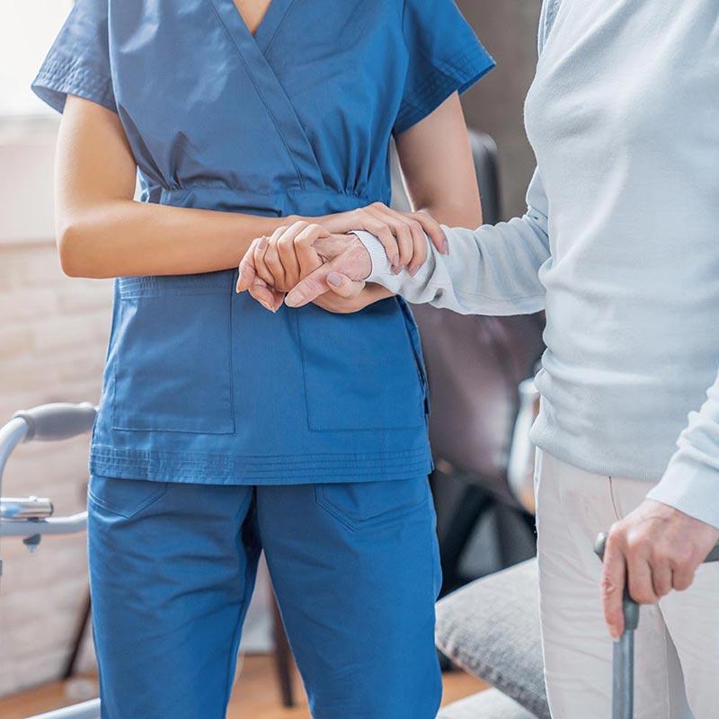 Assistenza infermieristica domiciliare a Bologna