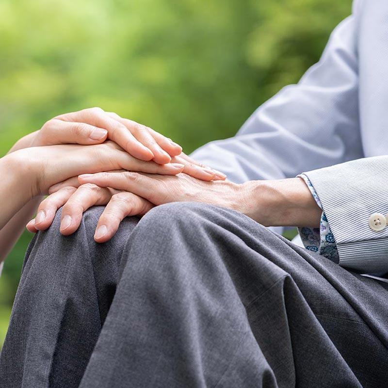 Assistenza anziani, disabili e malati a Bologna